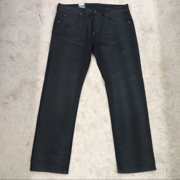 c7db51c0f83 G-Star Jeans | Gstar Raw Defend Straight Coj 34x30 | Poshmark